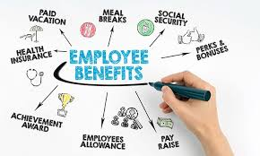 Compensation And Benefits Innovative C B Strategies Revealed At Employee Benefits Asia