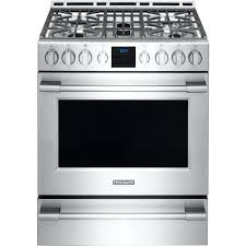 frigidaire self cleaning oven self cleaning convection oven stainless view larger cleaning frigidaire oven door glass