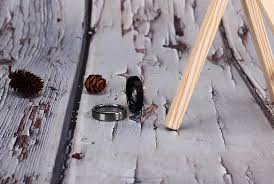 Blog - <b>Titanium</b> vs <b>Stainless Steel</b> Rings: What's the difference?