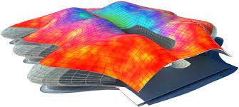 Thermocromatic Airport Concourse Study