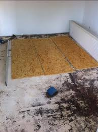 Den boden richtig trocknen lassen. Wie Kann Ich Holzestrich Ausgleichen Haushalt Heimwerken Boden