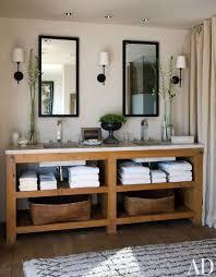 bathroom vanities ideas. Marvelous Open Shelf Bathroom Vanity Best Ideas About Throughout Plans 5 Vanities R