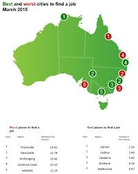 Best Places To Search For Jobs Darwin Is The Best Place In Australia To Find A Job October Job