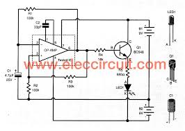 this is an simple op amp ic tester circuit that cheap and easy to this is an simple op amp ic tester circuit that cheap and easy to build