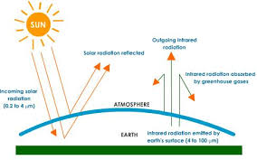 green house effect chem guide green house effect