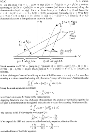 fluid dynamics equation sheet. sheet 2: pdf (without sketch for q.4) fluid dynamics equation
