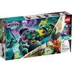 Купить <b>конструктор LEGO Hidden</b> Side Сверхестественная ...