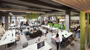 Bespokesf Google Search Modern Office Coworking Space