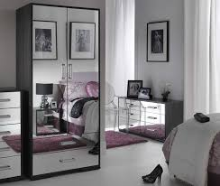 ikea mirrored furniture. mesmerizing mirrored wall unit furniture mirror and wooden cabinet with drawer ikea
