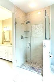 how to remove rust stains from fiberglass shower stall