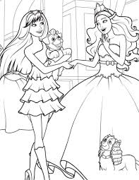 Pagine Da Colorare Di Barbie Nishulk Info