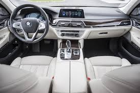 BMW Convertible bmw future commercial : Charming Ideas 2016 Bmw 7 Series Interior BMW In Pictures 2017 ...