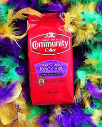 The store produces several coffee blends, including mardi gras king cake and saints blends. Variations Of King Cake In Louisiana