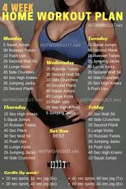 this mini plan for both men and women can help you lose weight and gain muscle m you don t need to visit the gym nor use any special equipment