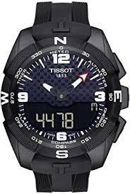 Luxury <b>Watches</b>, <b>Men</b>, Altimeter, <b>50M</b> - 100M | Shipped Free at Zappos