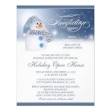 christmas open house flyer 44 besten holiday open house invitations bilder auf pinterest