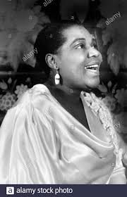 Bessie Smith High Resolution Stock Photography and Images - Alamy