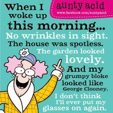 Image result for aunty acid pics and quotes