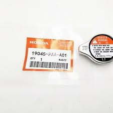 Details About New Oem Honda 19045 Paa A01 Cooling Radiator Cap For Acura Honda