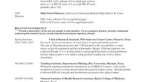 Undergraduate Resume Sample Custom Research Assistant Sample Resume Toyindustry
