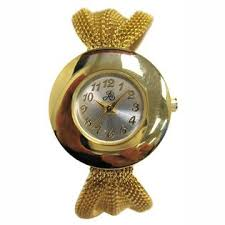 kmart watchbands petal and goldtone mesh band jewelry watches view all watch brands · kmart watchbands