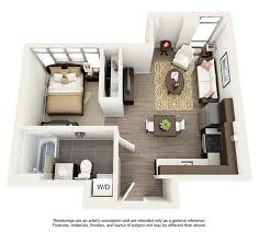 floor plans for an in law apartment addition on your home - Google Search