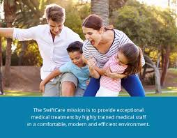 swiftcare urgent care euless texas