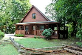 Lovely EXTERIOR At COUNTRY CHARM In Sevier County TN