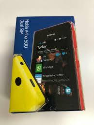 Nokia Asha 500 New Factory Unlocked ...