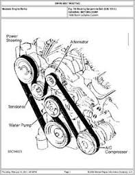 1994 buick lesabre serpentine belt diagram vehiclepad solved need diagram for installing belt on a 1995 buick fixya