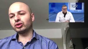 Coronavirus la testimonianza di un molisano in Inghilterra - Cronaca - TGR  Molise