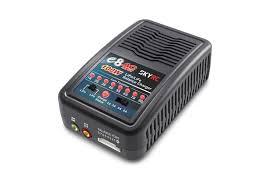 <b>Зарядное устройство SkyRC e8</b> LiPo:LiFe SK-100096 | Купить в ...