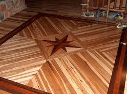 Hardwood Flooring Idea