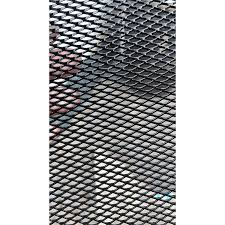 304 316 316l welded fireplace screen mesh curtain wall decorative screen stainless steel wire mesh