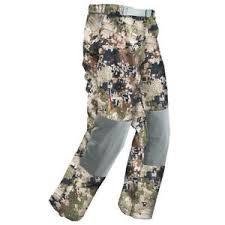Details About Sitka Youth Cyclone Pant Color Optifade Subalpine 50117 Sa