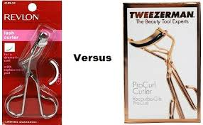 tweezerman procurl eyelash curler. tweezerman procurl curler \u2013 $20.00 (sephora). now i want a clean fight. procurl eyelash