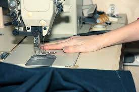 How To Use A Sewing Machine Safely