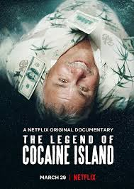 The Legend Of Cocaine Island White Tide The Legend Of Culebra
