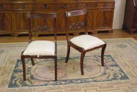 duncan phyfe dining room chairs. Duncan Phyfe Dining Room Chairs