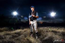 Dustin Craig - Senior Pictures - Yuma, Arizona - Fallbrook Photography
