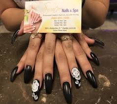 signature nails and spa 4055 s arizona ave chandler az beauty day spas mapquest