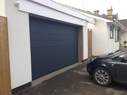 hormann garage door openerHormann M Ribbed Sectional Garage Door By ABi Hormann M Ribbed