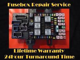 ford expedition fuse box ebay 2003 Ford Expedition Fuse Box Problems 2003 2006 ford expedition fuse box fuel pump relay repair service 2003 Ford Expedition Fuse Box Diagram