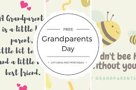 Free printable greeting cards, trading cards and coloring cards ready to print, cut and send for holidays, birthdays, mother's day, father's day, graduation, new baby, or family special occasion. Happy Grandparents Day Gift Ideas And Greeting Card Printables Quan Jewelry