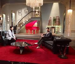 Koffee With Karan Season 6 Set Design Conceptual Design For A Tv Show Trendinia