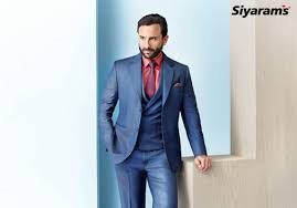 Charcoal Grey  For young men, Charcoal Grey is the colour to opt for. It's  very easy to match as it goes with a wide range of colours.