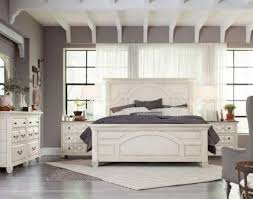 Simply Levin Furniture Bedroom Set - Round Decor