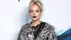 Lily Allen says speaking out about ...