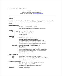 Resume For Nurses Templates 11 Nurse Resume Templates Pdf Doc Free Premium Templates