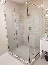 measuring your glass shower door single frameless doors dulleirror